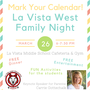 LVW Family Night Information