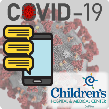Icon for the COVID-19 Screening Tool