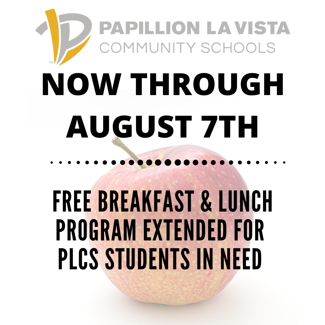 Free breakfast and lunch program extended through summer