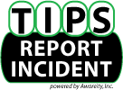 TIPS - Report an Incident